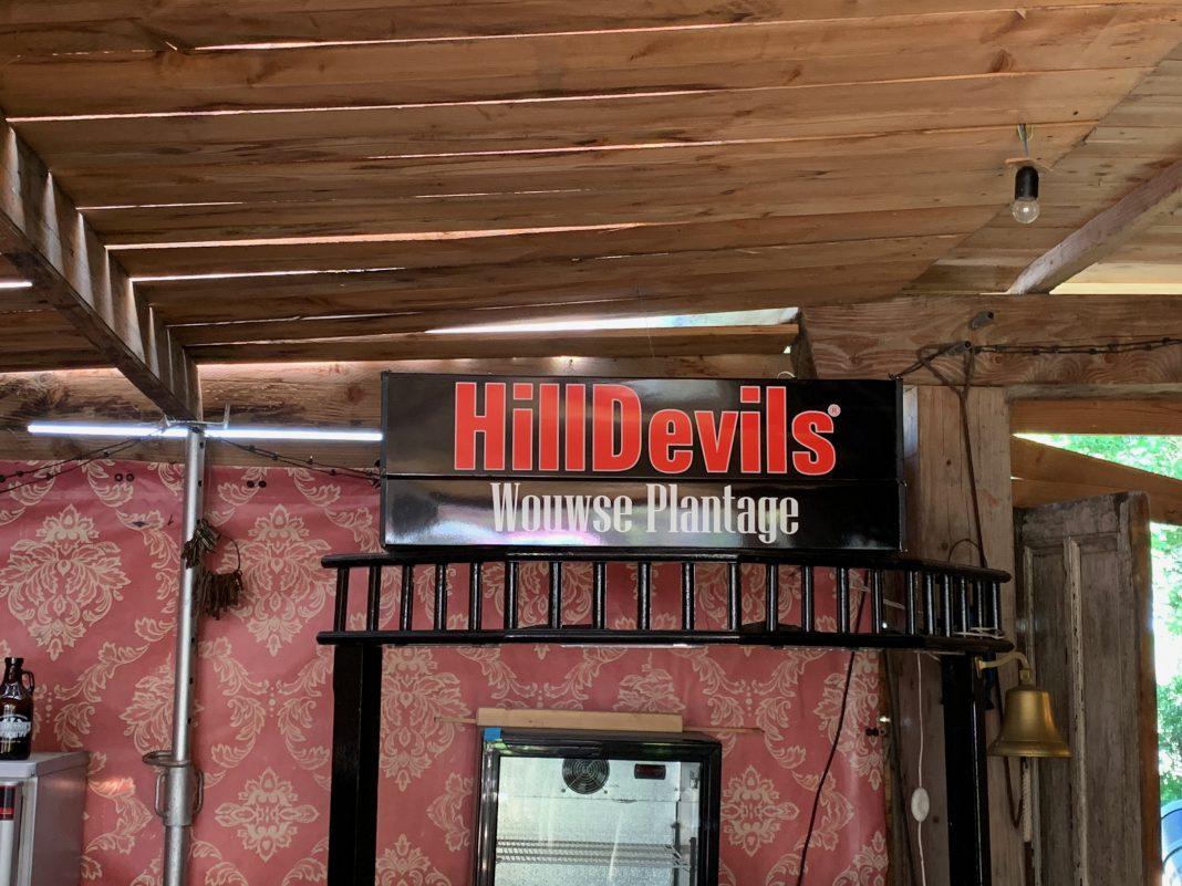 Hill Devils
